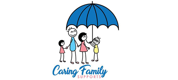 Caring Family Supports Logo copy